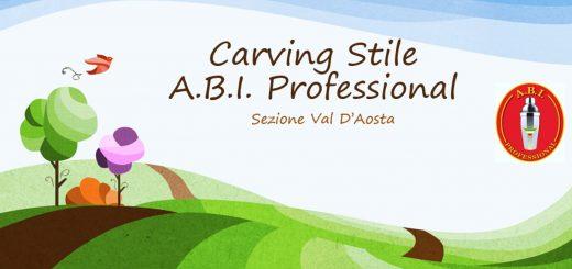 carving stile