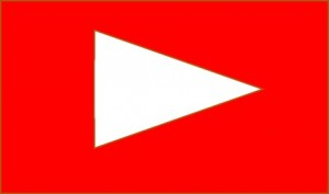 freccia You tube