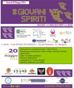 locandina Giovani Spiriti_16