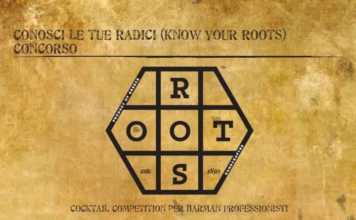 concorso roots