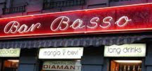 bar basso notte